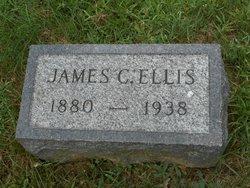 James Chester Ellis