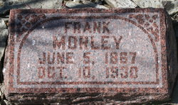 Frank Morley
