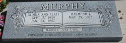 Gloria Ann <I>Platt</I> Murphy