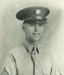 SSGT Daniel L. Cross