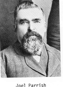 Joel Samuel Parrish