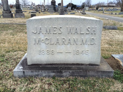 James Walsh McClaran