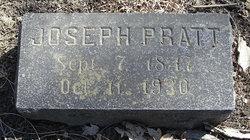 Joseph Pratt