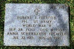 Robert Jay Fechter