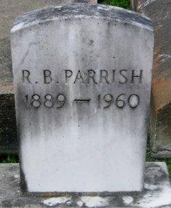 R. B. Parrish