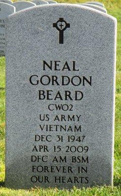 Neal Gordon Beard