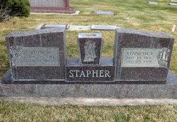 Ruth Stapher