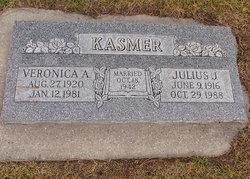 Veronica K Kasmer