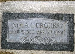 Nola Lorraine Droubay