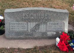 Charles Joseph Esquibel
