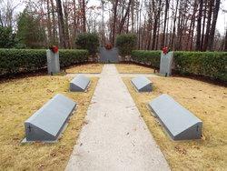 Saint Pauls Episcopal Church Memorial Garden
