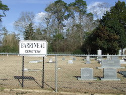Barrineau Cemetery