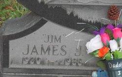 James Junior Moore