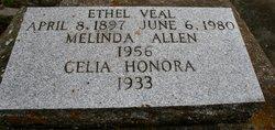 Ethel <I>Lundy</I> Veal