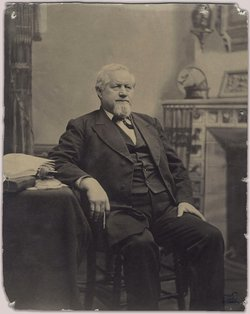 John McAuley Palmer
