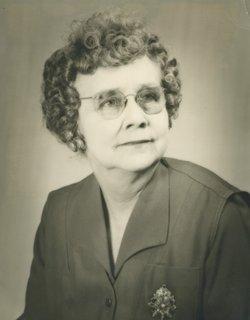 Alma May Ferguson