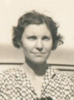 "Gladys B ""Jack"" <I>Bell</I> Kilgore"