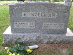 Dr Ivan Martin Hunzelman