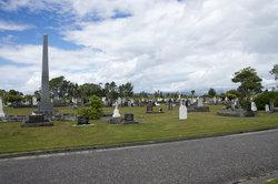 Hokitika Municipal Cemetery