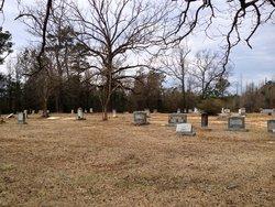 Saint Paul Missionary Baptist Church Cemetery