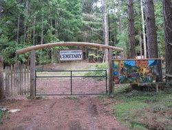 Lasqueti Island Community Cemetery