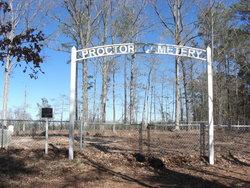 Proctor Family Cemetery