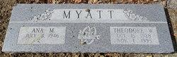 Theodore Wade Myatt