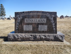 Edward F Winkelman