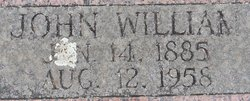 John William Bowen