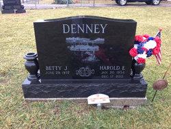 Harold E Denney