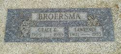 "Laas ""Lawrence"" Broersma"