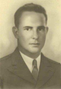 1LT William H. Cross