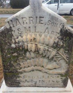 Harrie Arthur