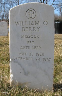 William O Berry