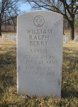 William Ralph Berry
