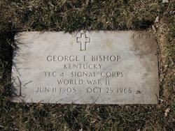 George Elmer Bishop