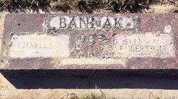 Charles P. Bannak