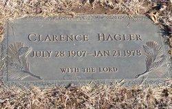 Clarence Elmer Hagler Sr.