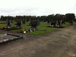 Ard na Gaoithe Cemetery