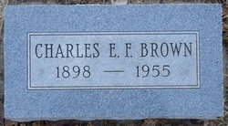 Charles E. F. Brown