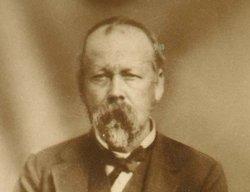 William Robert Abercrombie