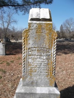 Burchfiel Cemetery in Anthony, Kansas - Find A Grave Cemetery