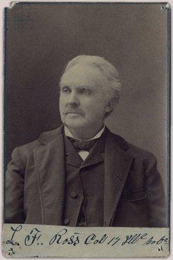 Leonard Fulton Ross