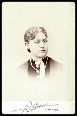Grace Anne <I>Jackson</I> Woodnutt