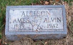 James Alvin Allison