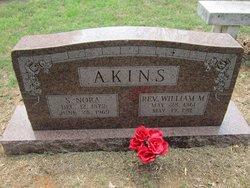 Sarah Norah Akins