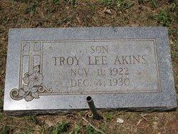 Troy Lee Akins