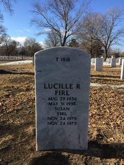 Lucille Rose <I>Kannel</I> Firl