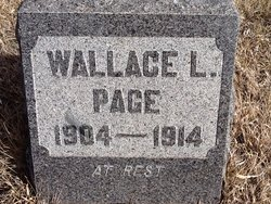 Wallace L. Page