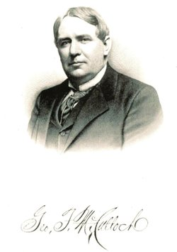 George Foulke McCulloch